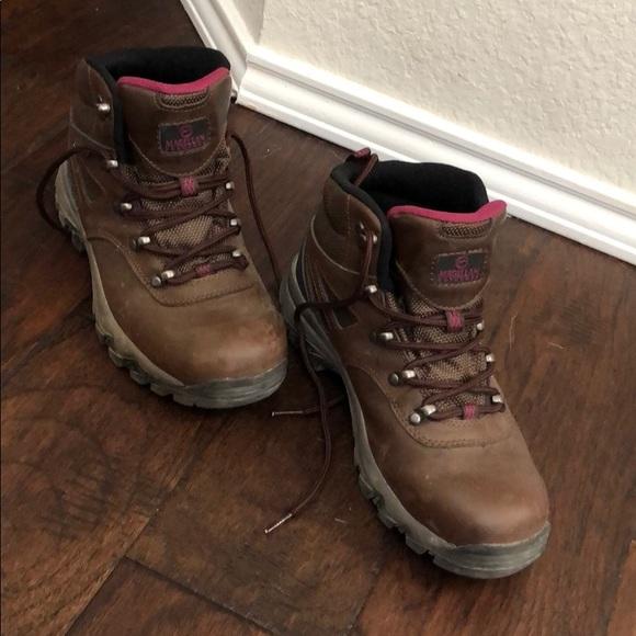 31ea05804ef Magellan outdoors women's hiking shoes